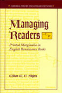Cover image for 'Managing Readers'