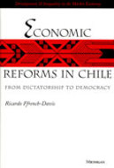 Cover image for 'Economic Reforms in Chile'