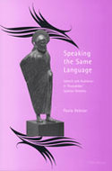 Cover image for 'Speaking the Same Language'