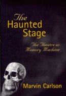 Cover image for 'The Haunted Stage'