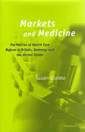Cover image for 'Markets and Medicine'