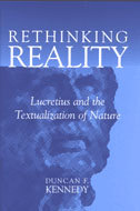 Cover image for 'Rethinking Reality'
