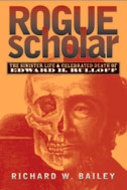 Cover image for 'Rogue Scholar'