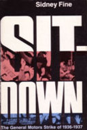 Book cover for 'Sit-Down'