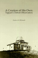 Cover image for 'A Creation of His Own'