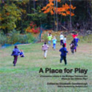 Cover image for 'A Place for Play'