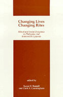 Cover image for 'Changing Lives, Changing Rites'