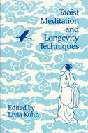 Cover image for 'Taoist Meditation and Longevity Techniques'