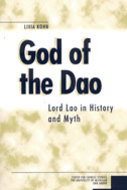 Book cover for 'God of the Dao'