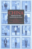 Cover image for 'China'