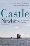 Book cover for 'Castle Nowhere'