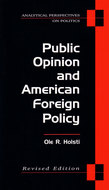 Cover image for 'Public Opinion and American Foreign Policy, Revised Edition'