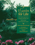 Cover image for 'A Garden for Life'