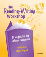 Cover image for 'The Reading-Writing Workshop'