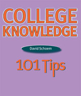 Cover image for 'College Knowledge'