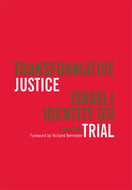 Book cover for 'Transformative Justice'