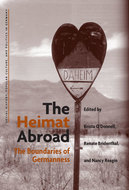 Book cover for '<div><b>The <i>Heimat</i> Abroad</b><br></div>'