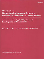 Workbook for Understanding  Language Structure
