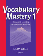 Cover image for 'Vocabulary Mastery 1'