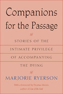 Cover image for 'Companions for the Passage'