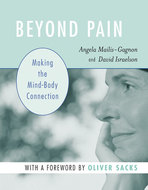Book cover for 'Beyond Pain'