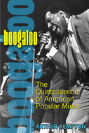 Cover image for 'Boogaloo'