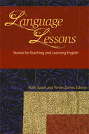 Cover image for 'Language Lessons'