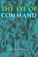 Book cover for 'The Eye of Command'