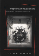 Book cover for 'Fragments of Development'