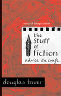 Cover image for 'The Stuff of Fiction'