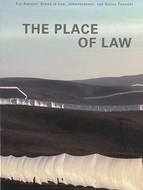 Cover image for 'The Place of Law'