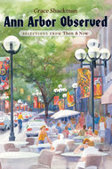 Cover image for 'Ann Arbor Observed'