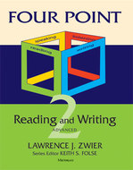 Cover image for 'Four Point Reading and Writing 2'