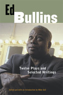 Cover image for 'Ed Bullins'