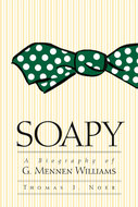Cover image for 'Soapy'