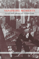 Book cover for 'Vanishing Moments'