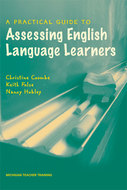 Book cover for 'A Practical Guide to Assessing English Language Learners'