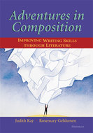 Cover image for 'Adventures in Composition'