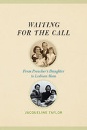 Book cover for 'Waiting for the Call'
