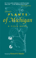 Book cover for 'Gleason's Plants of Michigan'