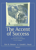 Cover image for 'The Accent of Success, Second Edition'