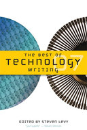 Book cover for 'The Best of Technology Writing 2007'