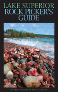 Cover image for 'Lake Superior Rock Picker's Guide'