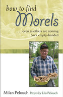 Cover image for 'How to Find Morels'