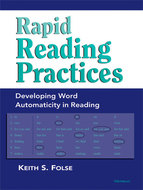 Cover image for 'Rapid Reading Practices'