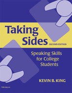 Cover image for 'Taking Sides, Second Edition'