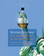 Cover image for 'Beyond <I>Sputnik</I>'