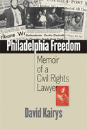 Book cover for 'Philadelphia Freedom'