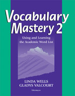 Cover image for 'Vocabulary Mastery 2'