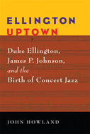 Cover image for 'Ellington Uptown'